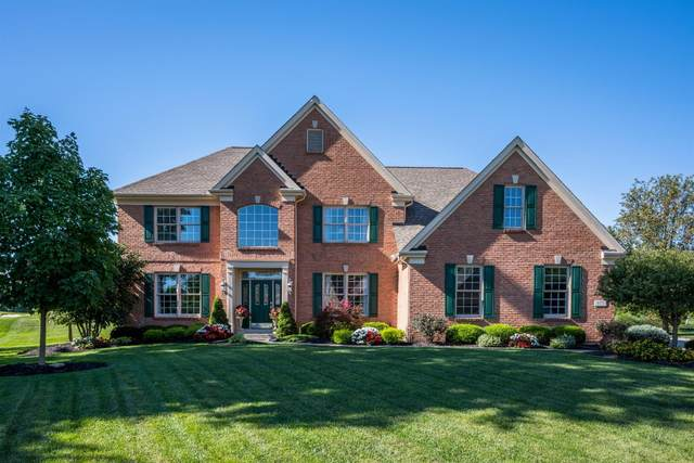 977 Arnold Palmer Drive, Miami Twp, OH 45140 (MLS #1676609) :: Apex Group