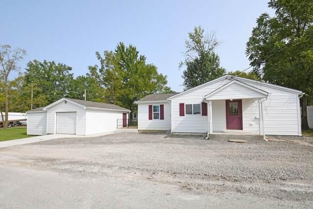 714 W Harrison Street, Felicity, OH 45120 (MLS #1676610) :: Apex Group
