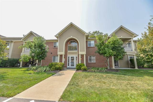7335 Chatham Court 4B, West Chester, OH 45069 (#1676612) :: The Chabris Group