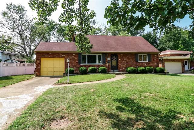 65 Hayden Drive, Greenhills, OH 45218 (#1676619) :: The Chabris Group