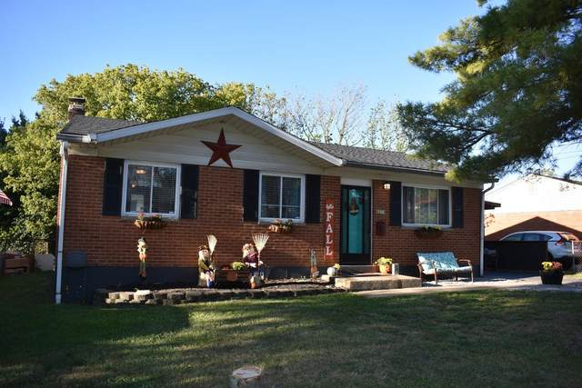 4373 Valence Drive, Delhi Twp, OH 45238 (#1676629) :: The Chabris Group