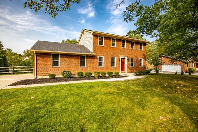 8674 Totempole Drive, Symmes Twp, OH 45249 (MLS #1676653) :: Apex Group
