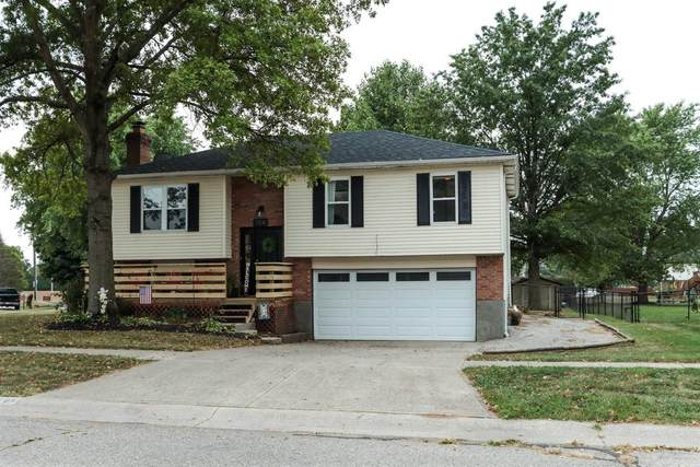 104 Circle Drive, Harrison, OH 45030 (MLS #1676659) :: Apex Group