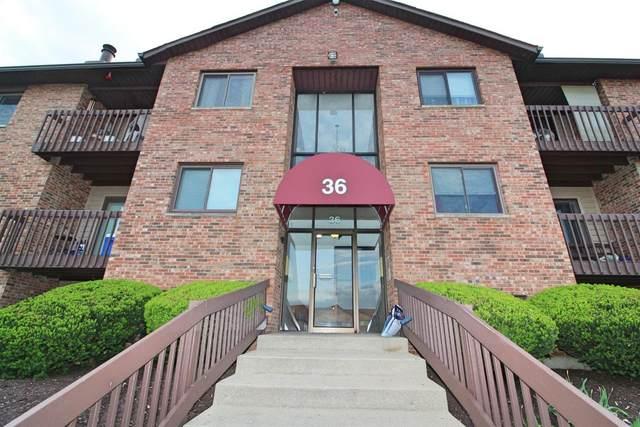 36 Providence Drive #40, Fairfield, OH 45014 (#1676686) :: Century 21 Thacker & Associates, Inc.