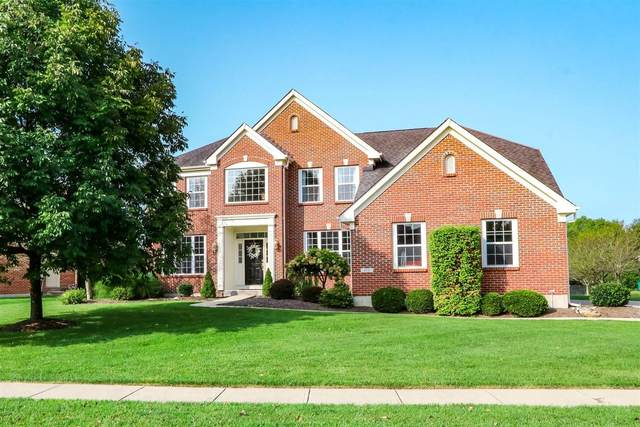 173 Hounds Run, Loveland, OH 45140 (MLS #1676692) :: Apex Group