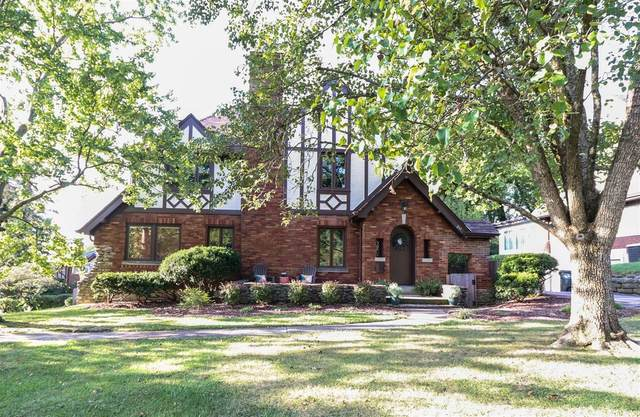 211 Hillcrest Drive, Wyoming, OH 45215 (MLS #1676736) :: Apex Group