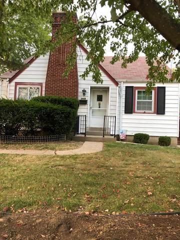 2468 Kipling Avenue, Cincinnati, OH 45239 (MLS #1676737) :: Apex Group