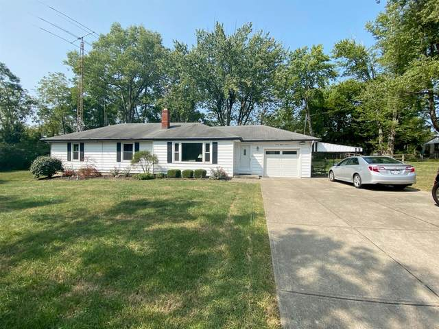 9807 Daly Road, Springfield Twp., OH 45231 (#1676743) :: Century 21 Thacker & Associates, Inc.