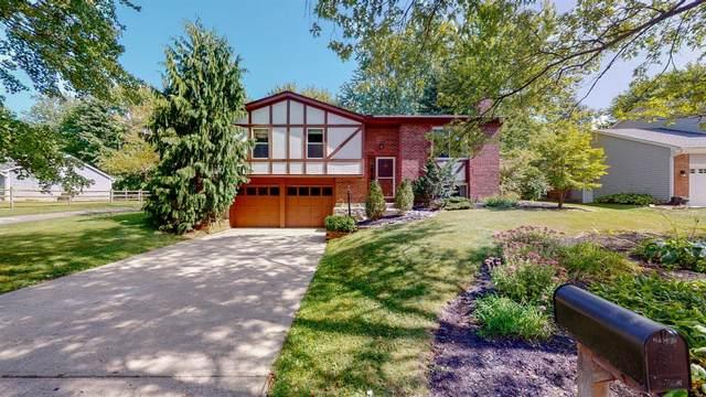 8734 Creekwood Drive, Deerfield Twp., OH 45039 (#1676751) :: Century 21 Thacker & Associates, Inc.