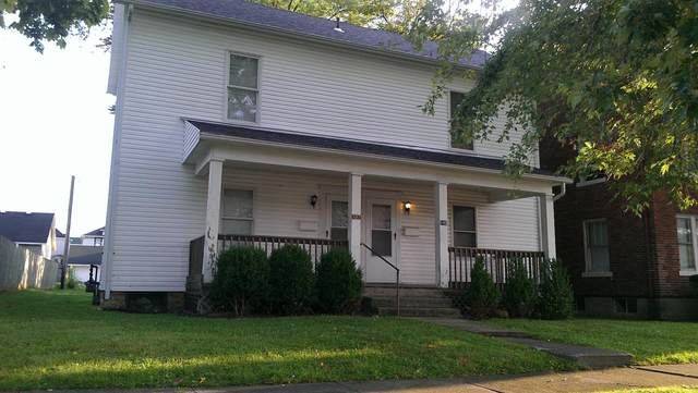 195-197 Sugartree Street, Wilmington, OH 45177 (#1676809) :: The Chabris Group