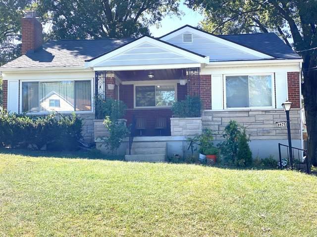 2871 Roseann Lane, Green Twp, OH 45239 (MLS #1676817) :: Apex Group