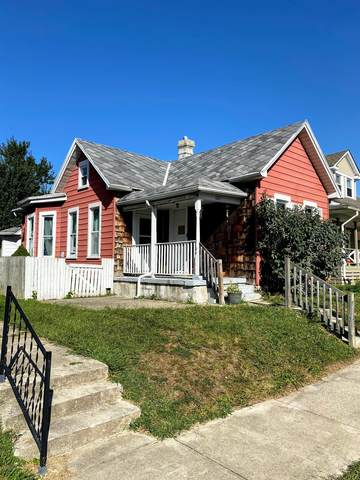1217 Carlise Avenue, Dayton, OH 45420 (MLS #1676827) :: Apex Group