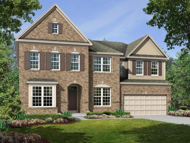 6018 Maxfli Lane #153, Deerfield Twp., OH 45040 (#1676832) :: Century 21 Thacker & Associates, Inc.