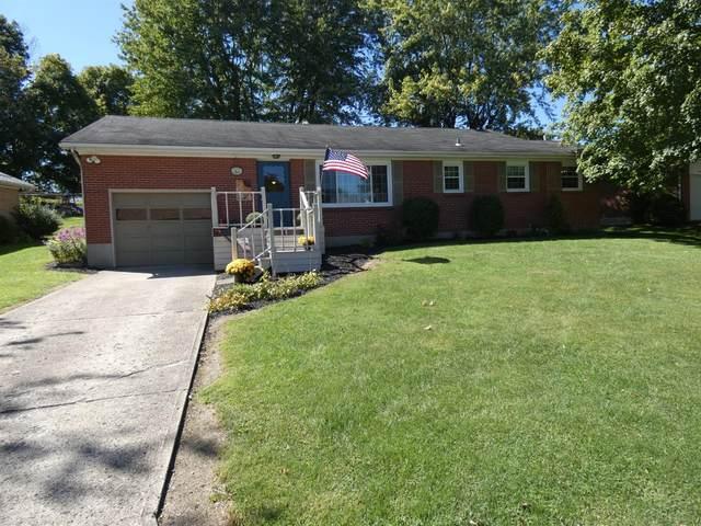 105 E Josie Avenue, Hillsboro, OH 45133 (MLS #1676834) :: Apex Group