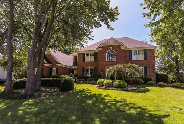 7445 Stonemeadow Lane, Montgomery, OH 45242 (#1676835) :: The Chabris Group