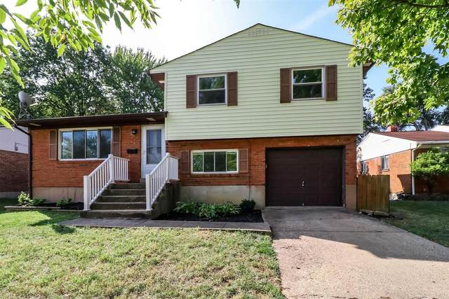 2673 Tobermory Court, Colerain Twp, OH 45231 (#1676845) :: The Chabris Group
