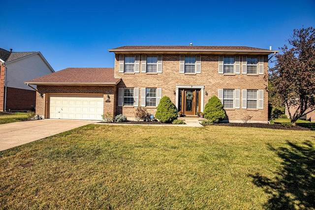 6454 Lakeview Court, Fairfield Twp, OH 45011 (MLS #1676846) :: Apex Group