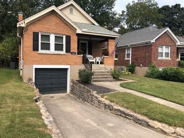3808 Brotherton Road, Cincinnati, OH 45209 (#1676853) :: The Chabris Group