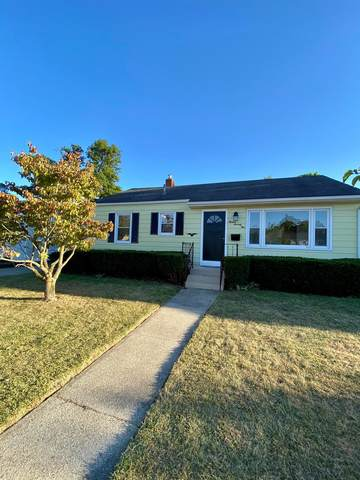 1375 Glenbrook Drive, Hamilton, OH 45013 (MLS #1676864) :: Apex Group