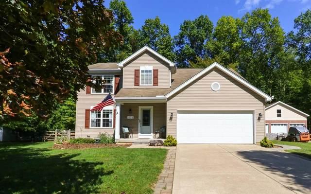 1771 Liberty Woods Drive, Goshen Twp, OH 45122 (MLS #1676868) :: Apex Group