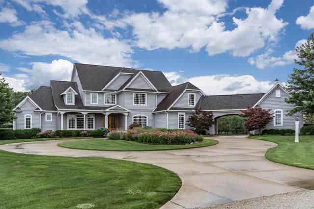 4950 Utica Road, Clearcreek Twp., OH 45068 (MLS #1676875) :: Apex Group