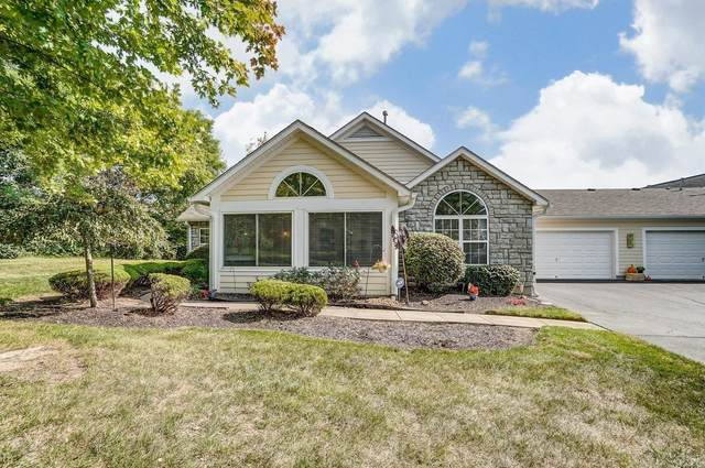 3314 Ravine Place, Mason, OH 45039 (#1676888) :: The Chabris Group