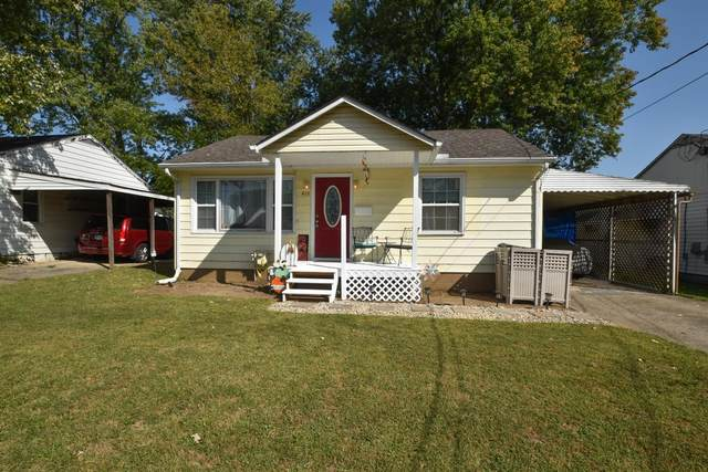 418 Claude Avenue, South Lebanon, OH 45065 (#1676909) :: The Chabris Group