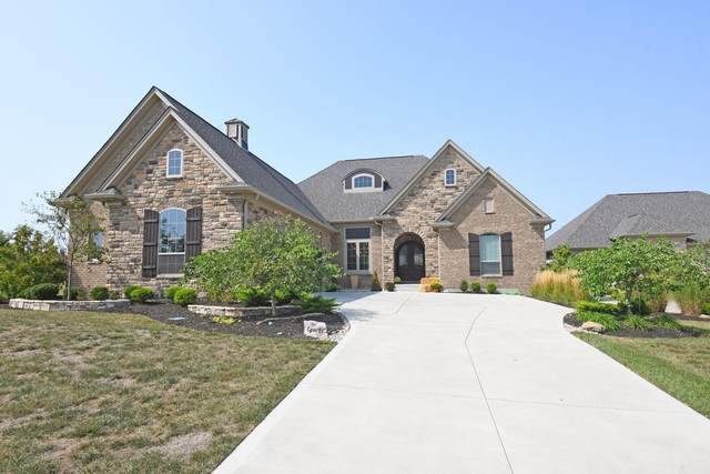 6163 Trotters Way, Liberty Twp, OH 45011 (MLS #1676921) :: Apex Group