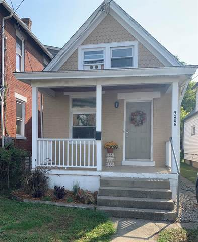 5206 Hunter Avenue, Norwood, OH 45212 (#1676925) :: The Chabris Group
