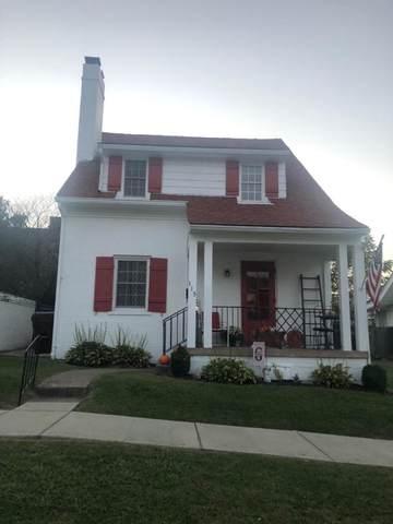 115 N East Street, Hillsboro, OH 45133 (#1676952) :: The Chabris Group