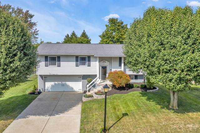 279 Booth Avenue, Wilmington, OH 45177 (#1676958) :: The Chabris Group