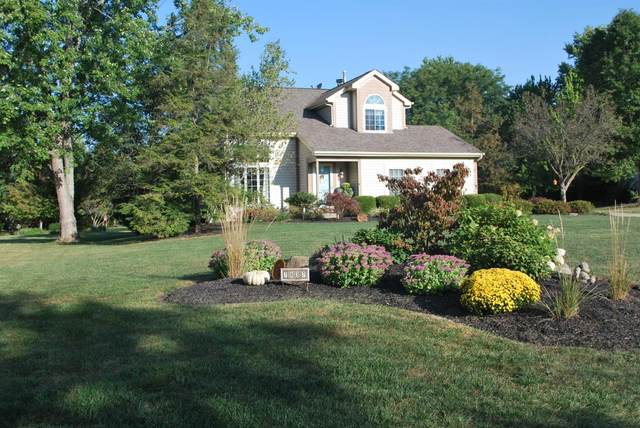 7837 Moatbridge Court, West Chester, OH 45069 (MLS #1676963) :: Apex Group