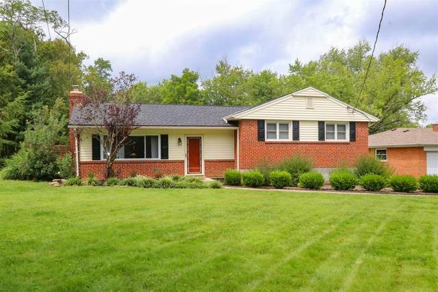 7287 State Road, Anderson Twp, OH 45230 (#1676966) :: The Chabris Group
