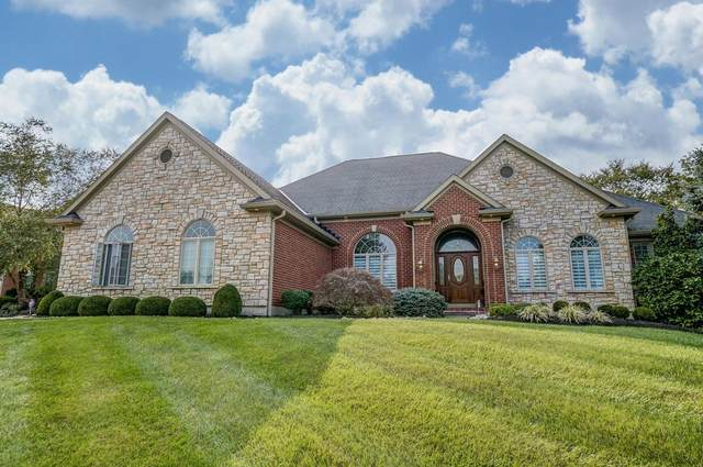 9289 Liberty Hill Court, Symmes Twp, OH 45242 (MLS #1676968) :: Apex Group