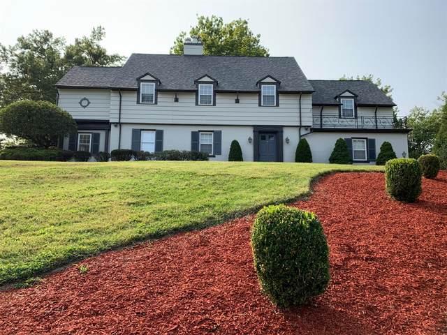 1441 Colonial Drive, Green Twp, OH 45238 (#1676972) :: Century 21 Thacker & Associates, Inc.