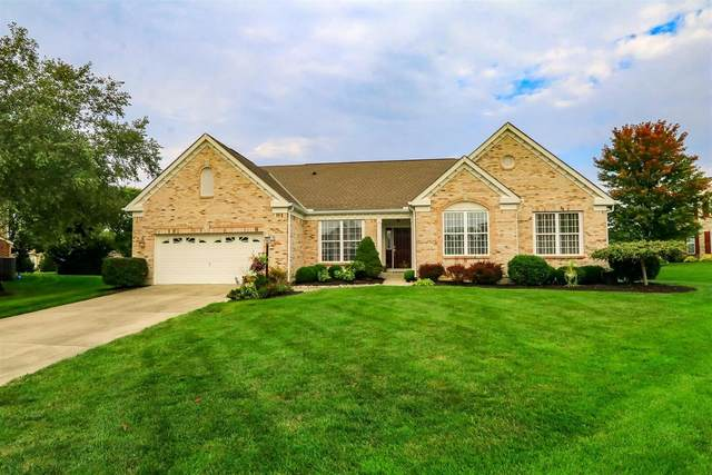 119 Gamekeepers Lane, Loveland, OH 45140 (MLS #1676974) :: Apex Group