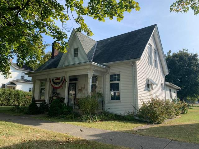 914 Franklin Avenue, Brookville, IN 47012 (#1676975) :: The Chabris Group