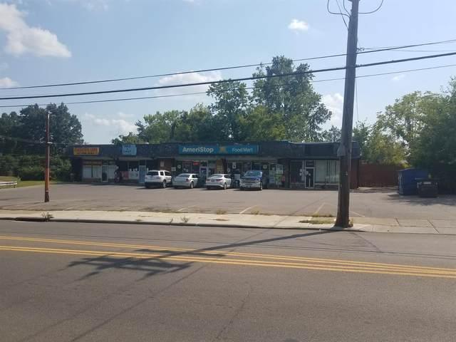 1359 Compton Road, Mt Healthy, OH 45231 (MLS #1676983) :: Bella Realty Group