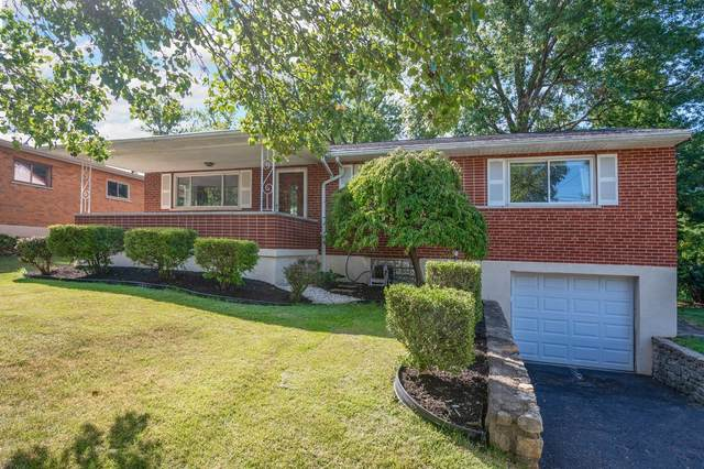 5133 Chantilly Drive, Delhi Twp, OH 45238 (#1676986) :: The Chabris Group