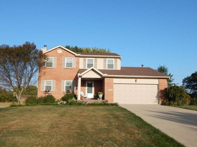 6708 Raven Crest, Liberty Twp, OH 45011 (#1677012) :: The Chabris Group