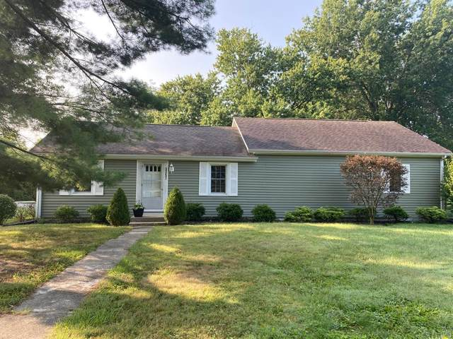 3357 Trovillo Road, Union Twp, OH 45152 (MLS #1677040) :: Apex Group