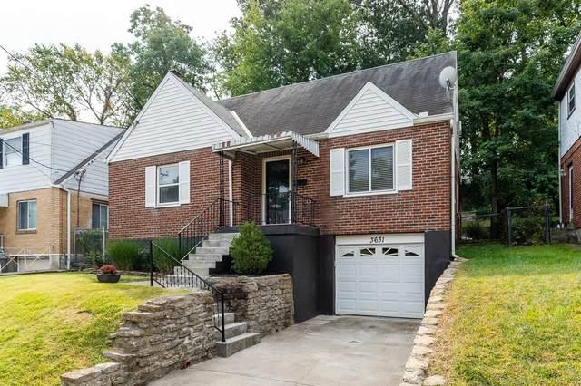 3631 Brotherton Road, Cincinnati, OH 45209 (#1677043) :: The Chabris Group
