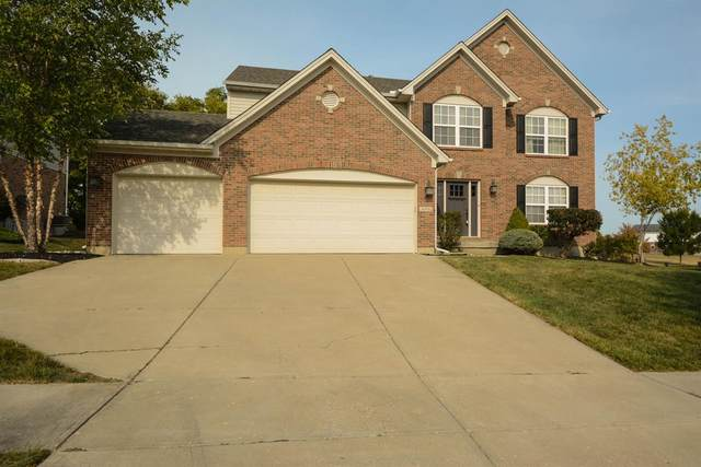 4956 Spring Leaf Drive, Liberty Twp, OH 45011 (#1677051) :: Century 21 Thacker & Associates, Inc.