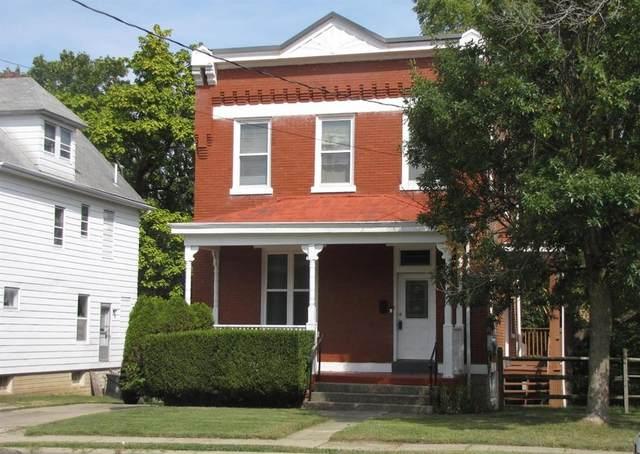 3732 Applegate Avenue, Cheviot, OH 45211 (MLS #1677073) :: Apex Group