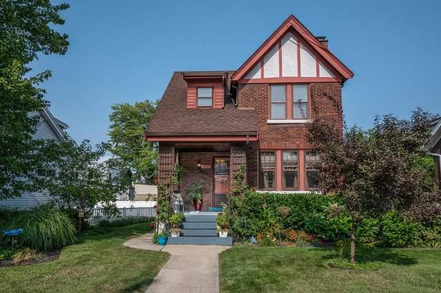 2616 Grover Hill Avenue, Cincinnati, OH 45212 (MLS #1677078) :: Apex Group