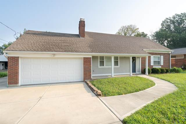 8162 Clough Pike, Anderson Twp, OH 45244 (MLS #1677080) :: Apex Group