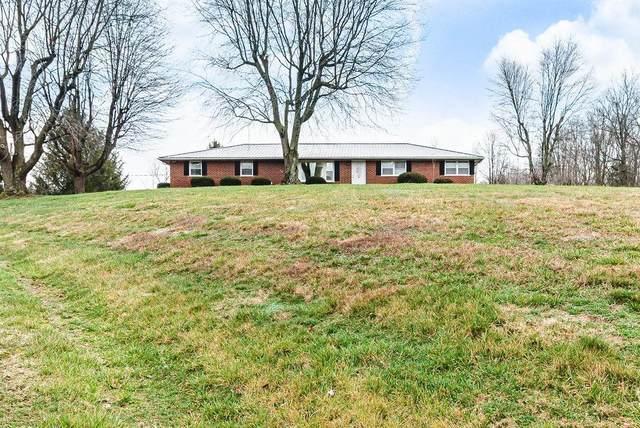 6743 Ash Ridge Arnheim Road, Franklin Twp, OH 45171 (#1677082) :: The Chabris Group