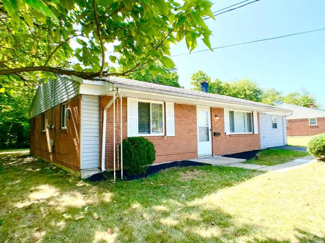 827 Crowden Drive, Springfield Twp., OH 45224 (MLS #1677087) :: Apex Group