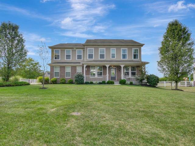 7571 Hickory Knoll Drive, Liberty Twp, OH 45044 (MLS #1677089) :: Apex Group