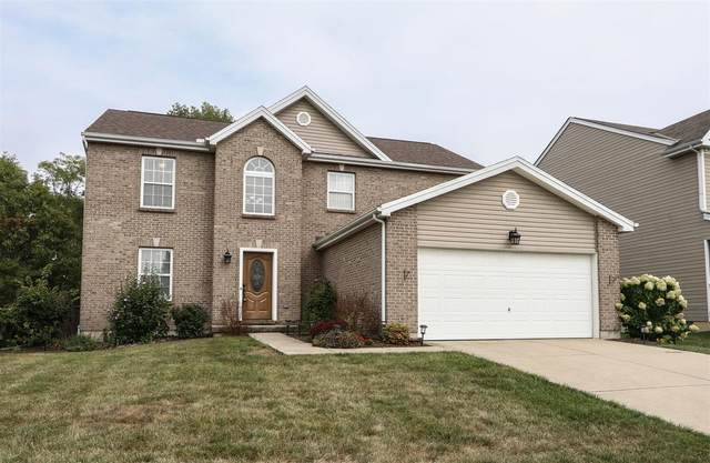 4174 Jenny Marie Drive, Franklin Twp, OH 45005 (#1677094) :: The Chabris Group